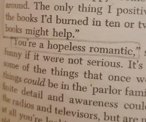 book, fahrenheit 451, and romantic image