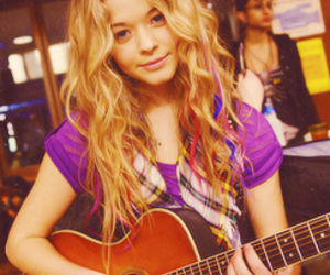 alison, pretty little liars, and geek charming image
