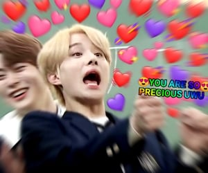 jungwoo, nct, and nct meme image