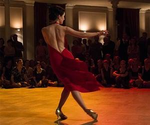 dance, jazz, and ksenia parkhatskaya image