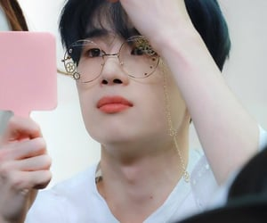 x1, seungwoo, and victon image
