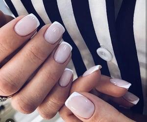 girl, girly, and nails image