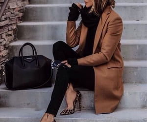 accessories, fashion, and autumn image