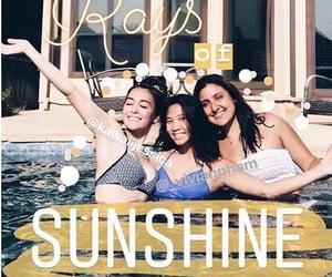 sister, story, and sunshine image
