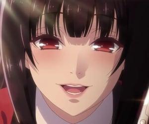 anime and kakegurui image
