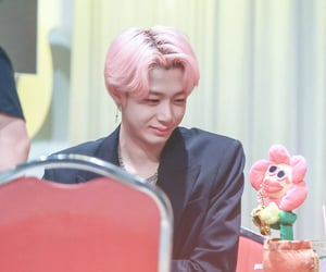 kpop, chae hyungwon, and chae image