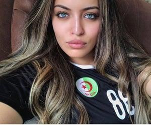 dz, algerie, and algerienne image
