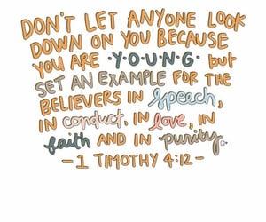 amen, quote, and scripture image