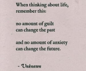 quotes, life, and anxiety image