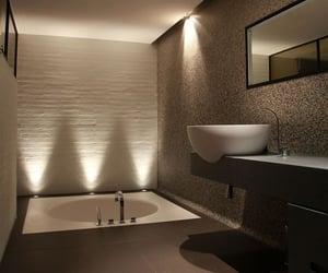 bathroom, classy, and goals image