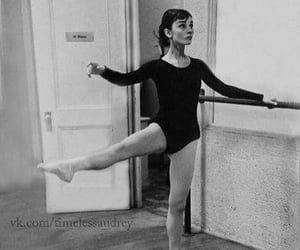 ballerina and alison stroming image