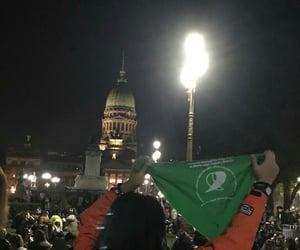 argentina, feminist, and legal image