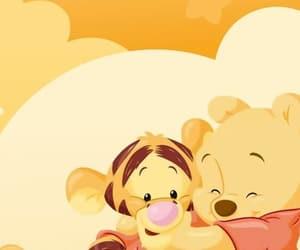 wallpaper, ursinho pooh, and pooh image
