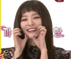 icon, seulgi, and red velvet image