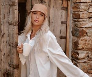 fashion, girl, and lottie tomlinson image