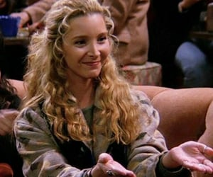 friends and phoebe image