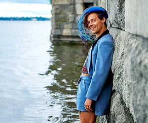 Harry Styles, model, and harry image