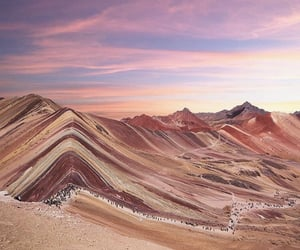 perou and vinicunca image