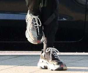 details, shoes, and soft image