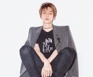 exo, byun baek hyun, and exo cbx image
