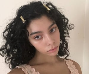 aesthetic, makeup, and adiana image