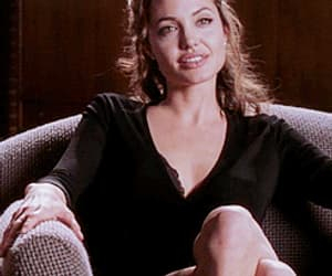 2000s, actress, and Angelina Jolie image