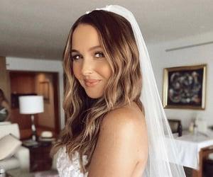 beauty, greys anatomy, and wedding image
