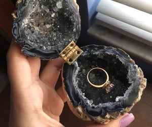 ring and stone image