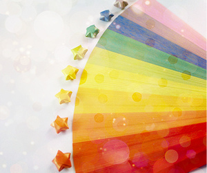 colorful, star, and colors image