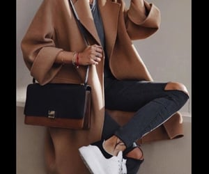 chic, stylé, and mode image