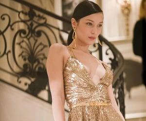 angel, beauty, and luxury image