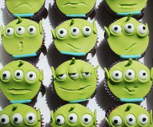 cupcake, toy story, and cute image
