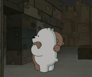 we bare bears image