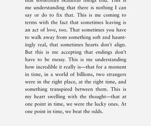 quote, sad, and love image