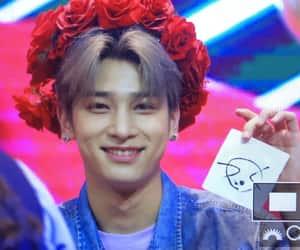 x1 and hangyul image