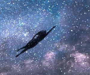 estrellas, Noche, and galaxia image