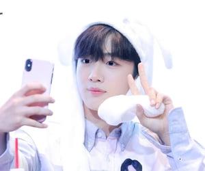 idol, kpop, and x1 image