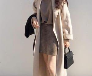 asian, korean fashion, and kfashion image