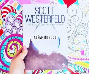 book, livros, and scott westerfeld image