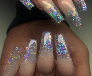 nails, followcollection, and boujienails image