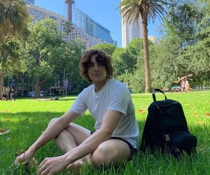 cody fern and icon image