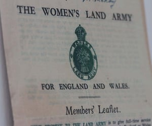 army, Paper, and feminist image