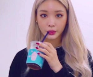 icon, layout, and chungha image