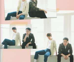 exo, suho, and japan image