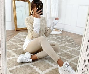 fashion, Fila, and outfit outfits clothes image