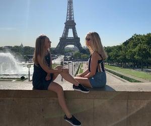adventure, france, and paris image