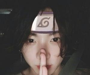 baby, bangtan boys, and jeon jungkook image