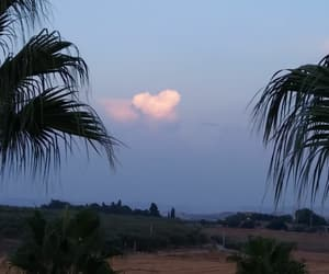 cielo, heart, and cloud image