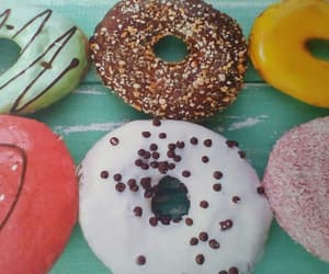 donut and jummy image
