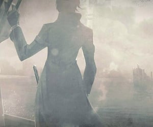 chaos, dishonored, and emily kaldwin image
